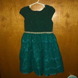 Beautiful Christmas dress
